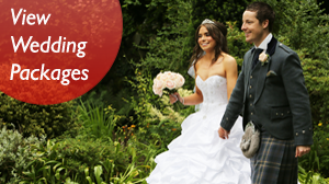 View Wedding Packages Scotland