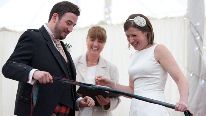 Weddings Scotland