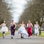runaway brides
