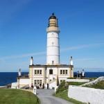 Light House Wedding Scotland