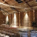 Unusual Wedding Barn