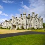Fairy Tale Castle Wedding Scotland