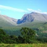 Mountain Wedding Scotland
