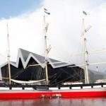 Tall Ship Glasgow Wedding