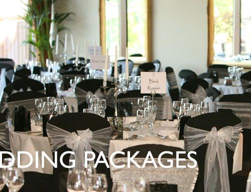 Wedding Packages In Scotland