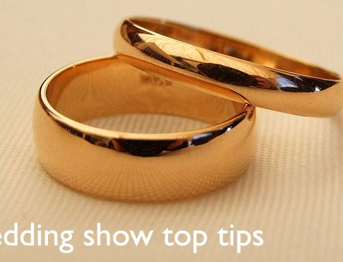 Wedding Show – Tip Tops