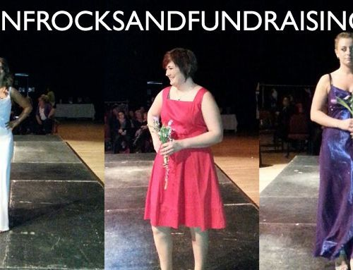 Fun, Frocks and Fundraising – A Review
