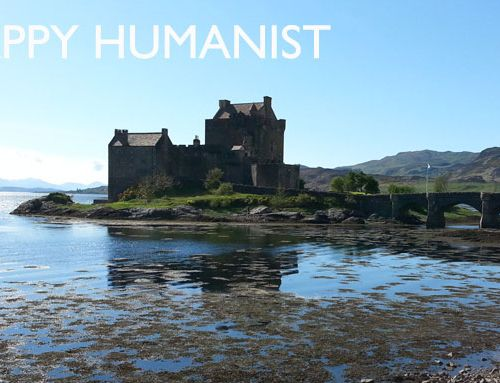 Happy Humanist