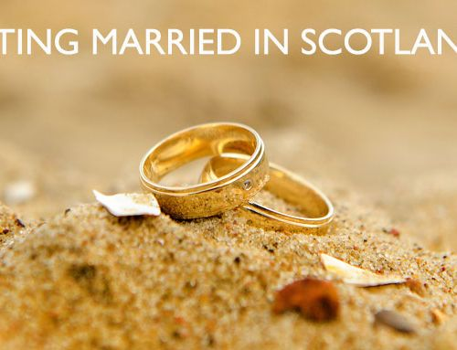 Scottish Marriage Statistics Third Quarter 2015