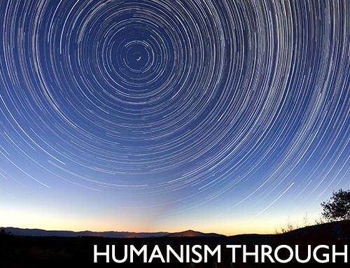 A Brief Humanism Of Time