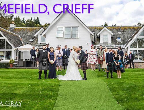 Gamefield, Crieff