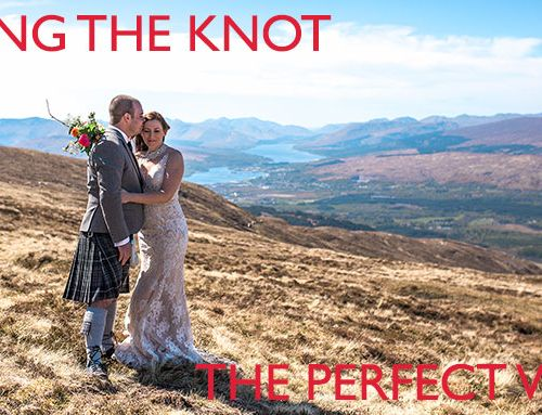 A Wedding at the top of the UK highest Mountain Bike route.